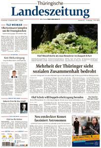 Thüringische Landeszeitung – 14. September 2019