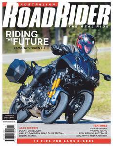 Australian Road Rider - December 2019