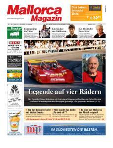 Mallorca Magazin Nr.9 - 27 Februar 2020