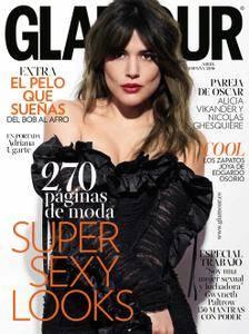 Glamour España - abril 2016
