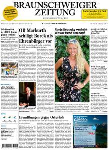 Braunschweiger Zeitung - Gifhorner Rundschau - 12. Juni 2019