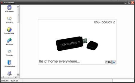 USB-Toolbox v2.0