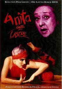 Anita: Tänze des Lasters (1987) Anita - Dances of Vice