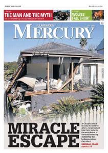 Illawarra Mercury - August 26, 2019