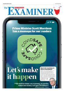 The Examiner - May 5, 2020