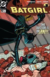 Batgirl 042 2003 Digital
