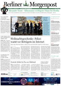 Berliner Morgenpost – 04. Dezember 2019