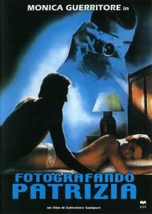 Fotografando Patrizia / The Dark Side of Love (1984)