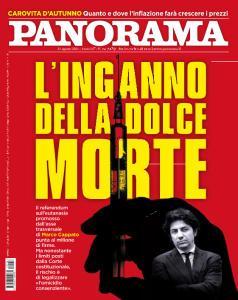 Panorama Italia N.31 - 31 Agosto 2021