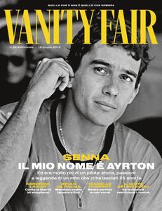 Vanity Fair Italia – 19 giugno 2019