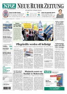 NRZ Neue Ruhr Zeitung Essen-Postausgabe - 08. April 2019