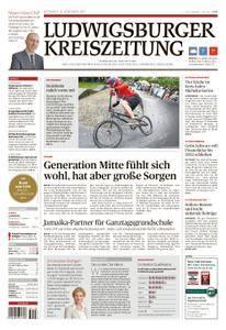 Ludwigsburger Kreiszeitung - 15. November 2017