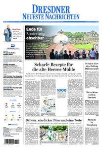 Dresdner Neueste Nachrichten - 13. Juni 2019