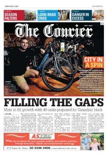 The Courier - April 17, 2020