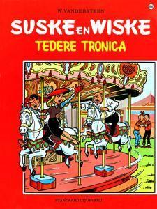 Suske En Wiske - 086 - Tedere Tronica