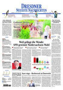 Dresdner Neueste Nachrichten - 16. Oktober 2017