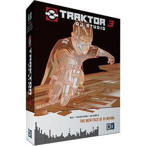 Native Instruments Traktor Pro 3.1.1.8