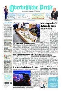 Oberhessische Presse Marburg/Ostkreis - 16. November 2017