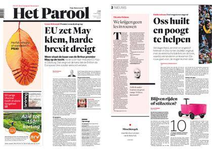 Het Parool – 21 september 2018