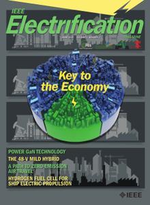 IEEE Electrification Magazine - June 2020