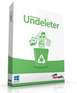 Abelssoft Undeleter 5.03 Build 54 Portable