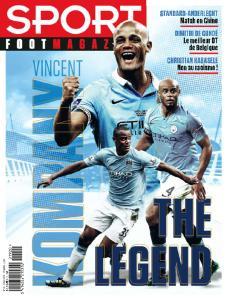 Sport Foot Magazine - 15 Mai 2019
