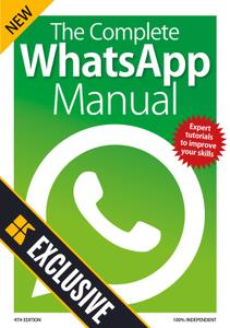 The Complete WhatsApp Manual – December 2019