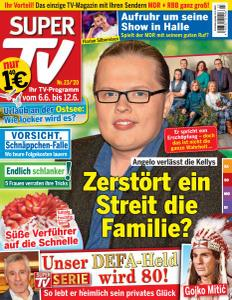 Super TV - 28 Mai 2020