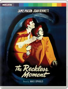 The Reckless Moment (1949) + Extras