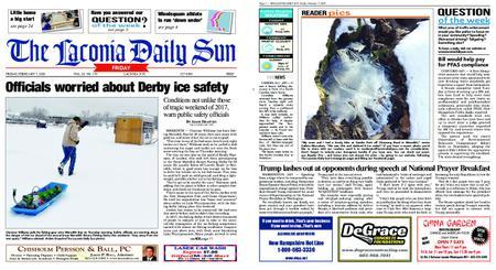 The Laconia Daily Sun – February 07, 2020