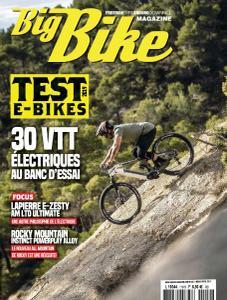 Big Bike Magazine - Mars-Avril 2019