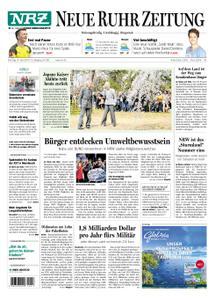 NRZ Neue Ruhr Zeitung Essen-Postausgabe - 30. April 2019