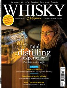 Whisky Magazine – July 2019