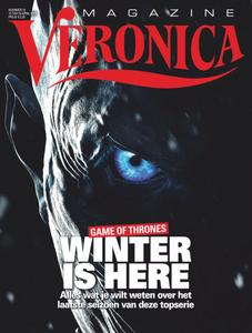 Veronica Magazine - 19 april 2019