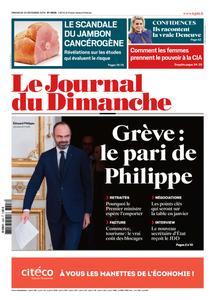 Le Journal du Dimanche - 22 décembre 2019