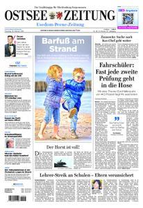 Ostsee Zeitung Wolgast - 26. Februar 2019
