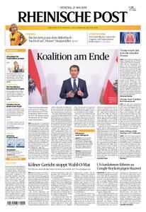 Rheinische Post – 21. Mai 2019