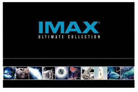 IMAX Documentary Pack