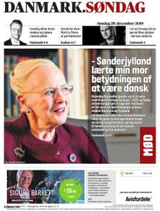 JydskeVestkysten Varde – 29. december 2019