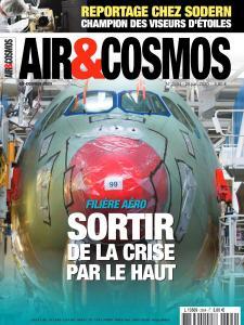 Air & Cosmos - 26 Juin 2020