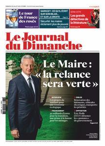 Le Journal du Dimanche - 26 juillet 2020