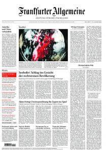 Frankfurter Allgemeine Zeitung F.A.Z. - 04. Mai 2018