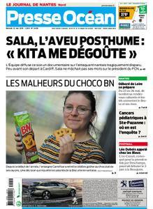 Presse Océan Nantes Nord – 22 mai 2019