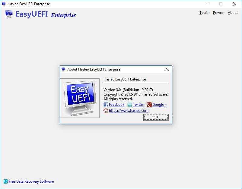 EasyUEFI Enterprise 3 0 Multilingual / AvaxHome