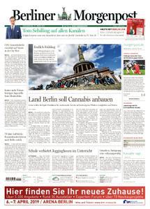 Berliner Morgenpost – 21. März 2019