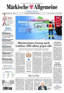 Märkische Allgemeine Prignitz Kurier - 02. Mai 2019