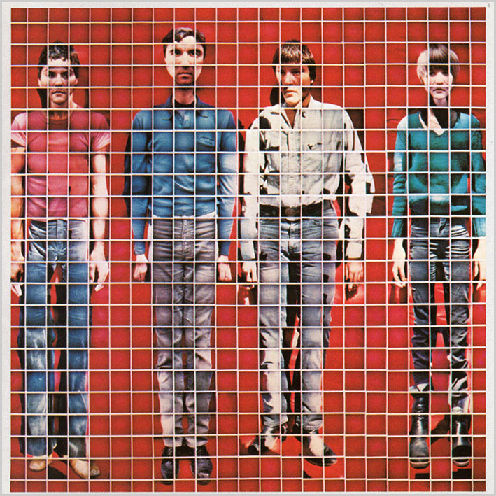 Talking Heads - Albums Collection 1977-1986 (7CD) Japanese Remastered Releases [Re-Up]