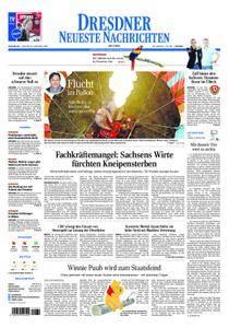 Dresdner Neueste Nachrichten - 25. September 2018