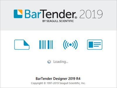 BarTender Enterprise 2019 v11.1.140669 Multilingual