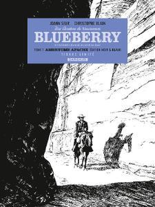 Une aventure du Lieutenant Blueberry NB